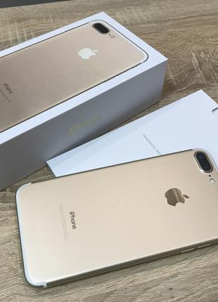 iPhone 7+ Plus 32gb  новый (Гарантия - 30 дней) - Дропшиппинг
