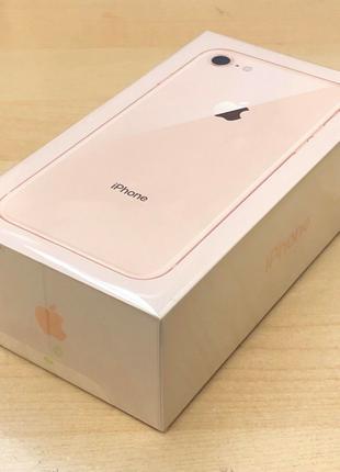 iPhone 8 64gb новый (Гарантия - 30 дней) - Дропшиппинг