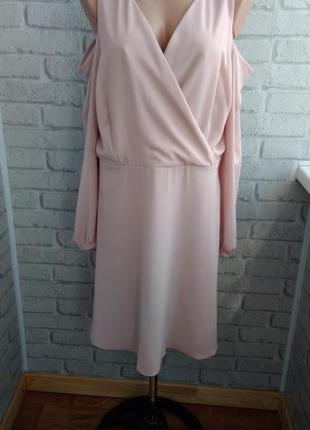 Платье new look 16 р.