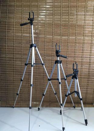 Штатив Трипод 3110 Держатель для фото і відеокамери