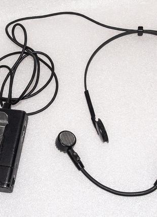 Audio Technica ATM75 головной микрофон с предусилителем