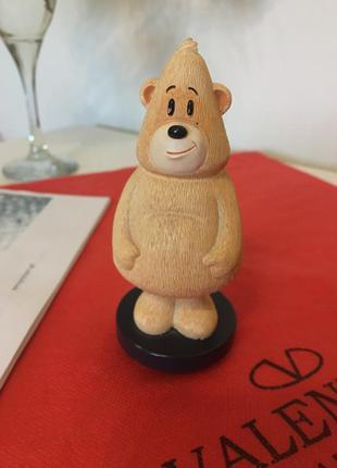 Сувенир подарок неприличный мишка bad taste bears 113