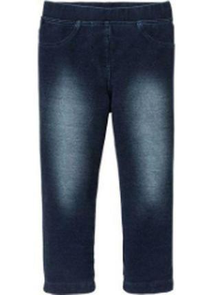 Джеггинсы лосины джинсы