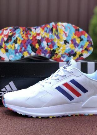Кроссовки мужские adidas equipment color артикул 9476