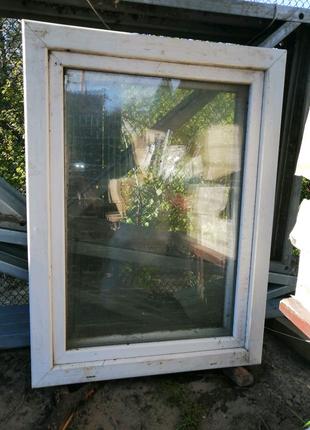 Металопластиковые окна двери