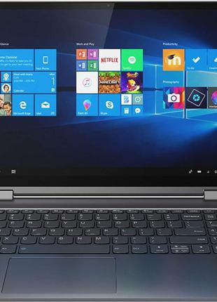"""Lenovo YOGA C740-14IML 2-IN-1/i5-10210U/512SSD/8GB/14""""/81TC000NUS"""
