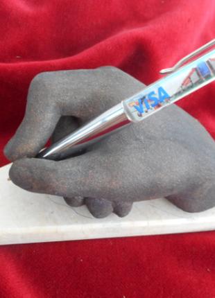Новое винтажное настольное устройство для перьевых ручек