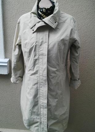 Красивый плащ,тренч,пальто,дождевик,куртка большого размера, s...