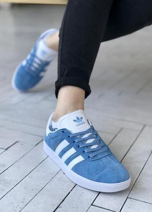Кроссовки женские 💥 adidas gazelle топ качество 💥 кроссовки ад...