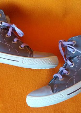 Ботинки superfit р.32 стелька 21,3 см