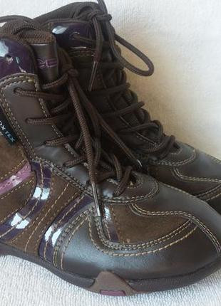 Ботинки geox джеокс tex р.31