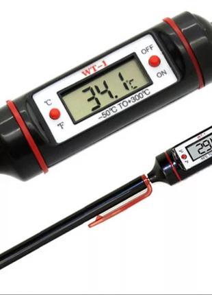 харчовий термометр,кухонный,продуктовый, кондитерский,электронный