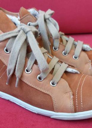 Ботинки кеды daumling р.35