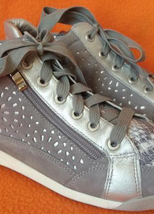 Ботинки женские ara  р.40