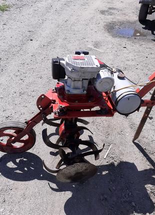 Мотокультиватор мотор сич мк-5