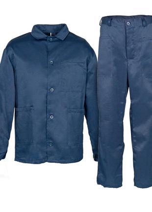Костюм рабочий куртка с брюками