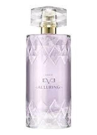 Eve Alluring 100 мл avon