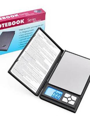 Весы ювелирные до 500 грамм с шагом 0.01 грамма
