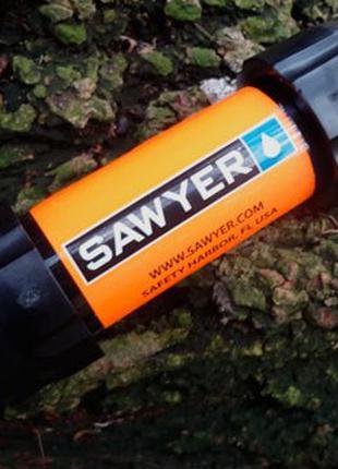 """Фильтр для очистки воды """"Sawyer"""" оригинал США"""