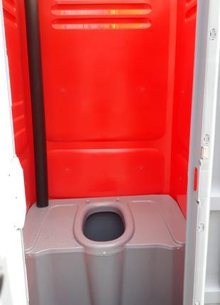 Купить туалетную кабину Toypek с доставкой