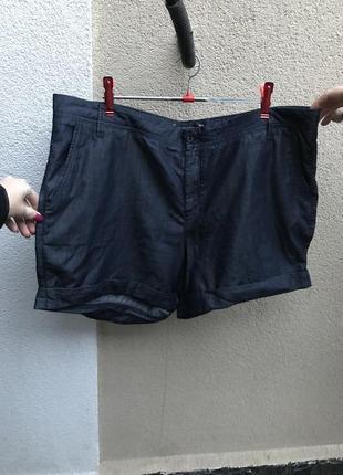 Тонкие,джинсовые шорты ,хлопок,большого размера.