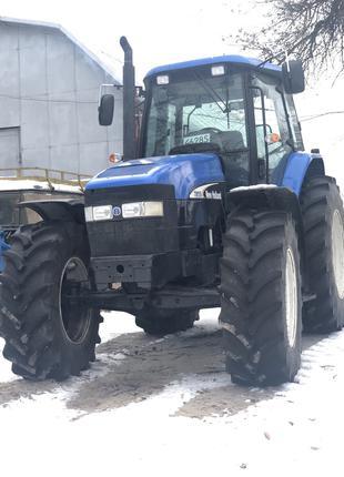 Трактор New Holland TM155