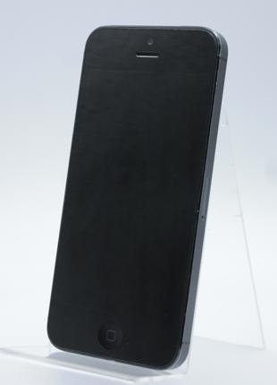Apple iPhone 5 16GB Black Neverlock  (31521)