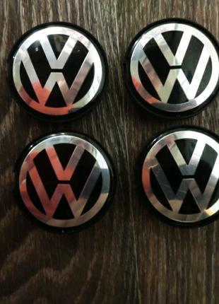 Колпачки на диски Volkswagen 5 112 passat b5 sharan 7d0601165