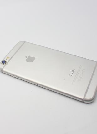 Apple iPhone 6 16GB Silver Neverlock  (78013)