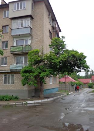 Продам 1-комнатную квартиру на ул. Бронзоса