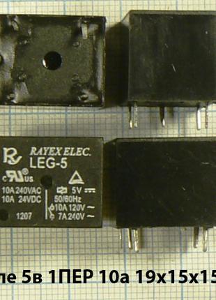 Реле электромеханические импортные. Радиодетали у Бороды