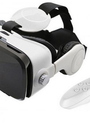 3D Очки дополненной виртуальной реальности VR BOX Z4. Лучшая Цена