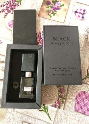 Nasomatto black afgano 3m(тестер)