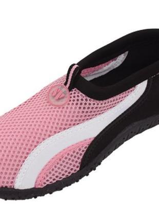 Спортивные тапки сетка обувь вулканическая резина