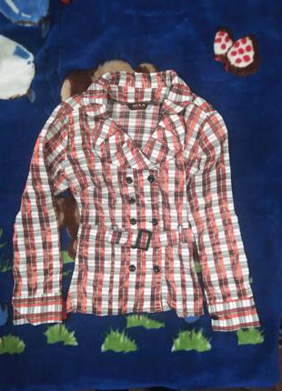 Рубашка женская нарядная 30грн! 44размер
