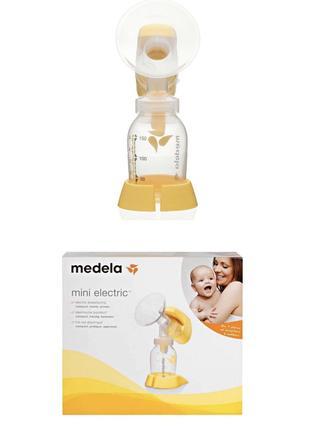 Medela mini electric молокоотсос