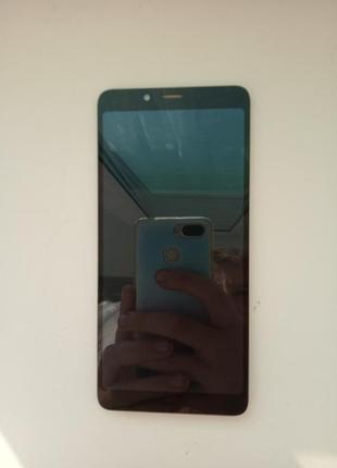 Дисплей+сенсор Xiaomi Redmi 6а