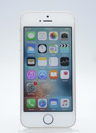 Apple iPhone SE 16GB Gold Neverlock  (51760)