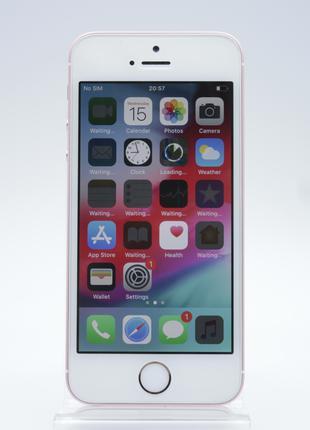 Apple iPhone SE 16GB Rose Neverlock (99167)