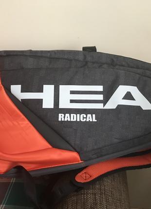 Тенісна сумка HEAD