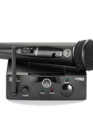 AKG WMS40MINI VOCAL  радиомикрофон