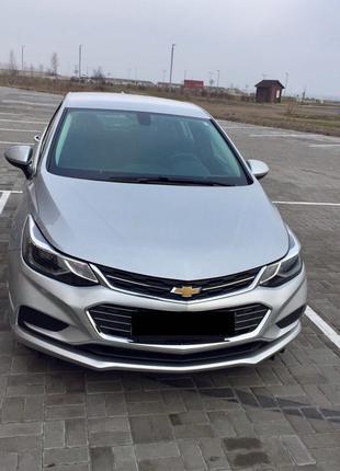 Chevrolet Cruze LT Premium