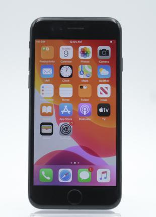 Apple iPhone 7 128GB Jet Black Neverlock (03652)