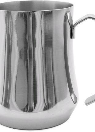 Питчер Motta Tulip Steel 0,5 л, 500 мл