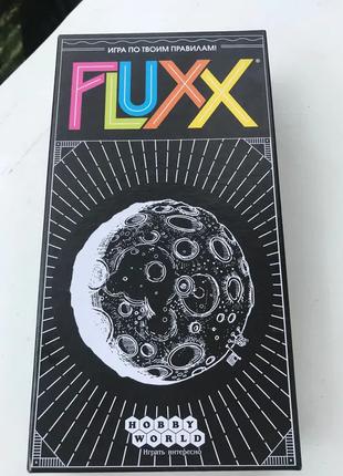 fluxx настольная игра флакс