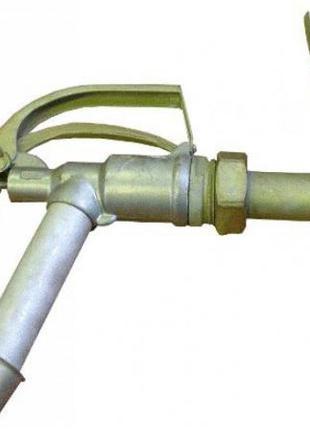 Паливо роздавальний кран РКТ-32.АК-38