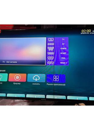 """LED-телевизор 40"""" ELENBERG-Уценка"""