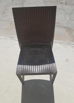 Стул садовый. Купить стулья отличного качества недорого