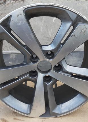 Peugeot 308 Диск 9677989777