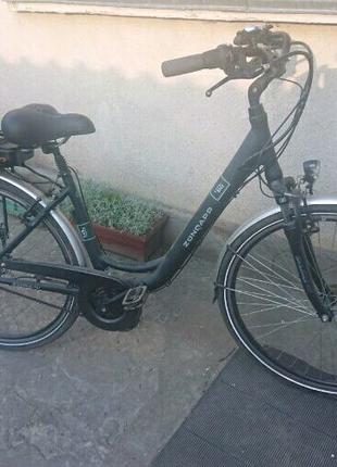 Електро-Велосипед 250w
